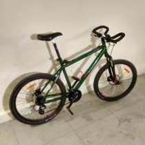Инвалид 1гр ищет помощи в перекраске велосипеда, в Липецке