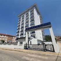 Предлагаем квартиру в новом комплексе с отличной инфраструкт, в г.Аланья
