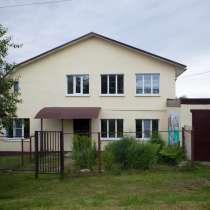 Дом в Беларусии Могилевская обл. Круглое, в г.Могилёв