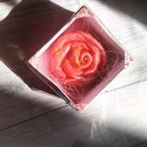 Мыло ручной работы с натуральными маслами и скрабами, в Тольятти