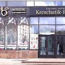 Аренда офиса в бизнес центр Крещатик Плаза, в г.Киев