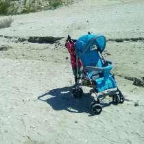 Продам детскую коляску в отличном состоянии, в г.Актау