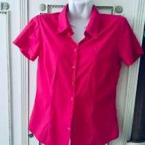 Блузка рубашка женская новая Tommy Hilfiger оригинал, в Москве