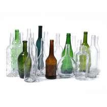 Продажа стеклобутылки, стеклобанки, в Казани