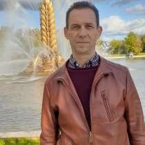 ИГОРЬ, 56 лет, хочет пообщаться, в Москве