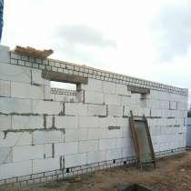 Строительство под ключ коттеджей дач, прист-к, гаражей и тд, в г.Могилёв