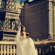 свадебное платье David's Bridal, в Иркутске