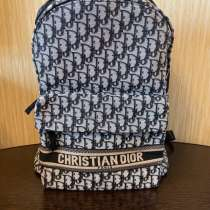 Рюкзак CHRISTIAN DIOR, в Волгограде
