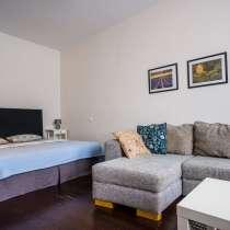 Светлая и уютная 1 комнатная квартира в центре Минска, в г.Минск