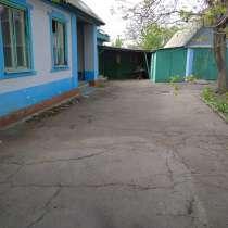 Продам дом, капитальный, в г.Макеевка