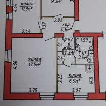 Продажа квартиры в городе Орша, в г.Орша
