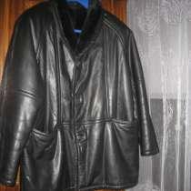 Мужская зимняя куртка, в Санкт-Петербурге
