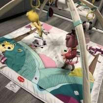 Развивающий коврик Tiny Love Принцесса, в Москве