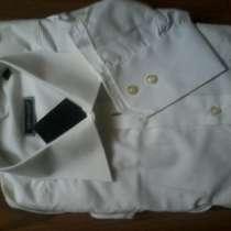 Белая рубашка для полненьких, в Казани
