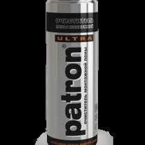 Очиститель монтажной пены PATRON ultra, 400 мл, в г.Гомель