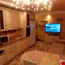 2-комнатная квартира + Кухня зал, в Екатеринбурге