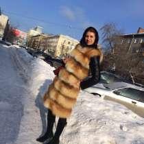 Перешью, отреставрирую вашу шубку, в Новосибирске
