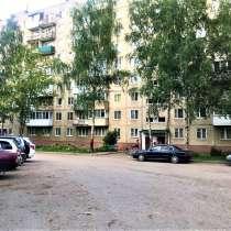 3-к квартира 59м2 ул. Кооперативная, в Переславле-Залесском