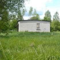 Дом кирпичный с землёй 15 соток, в Твери