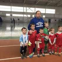 Футбол с 2 лет экипировка батут, в Одинцово