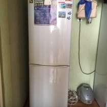 Холодильник в хорошем состоянии, в Нижнем Новгороде