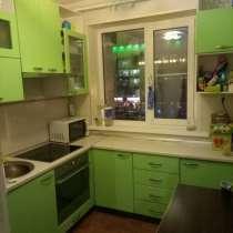 Продается двухкомнатная квартира по ул.Ленина, д.32, в Сургуте