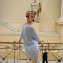 Ищу работу управляющего салоном красоты, в Москве