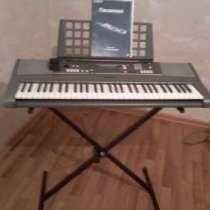 Продам синтезатор YAMAHA, в г.Астана