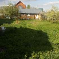 Продается земельный участок Островцы, ул.3-я Лесная 34, в Москве