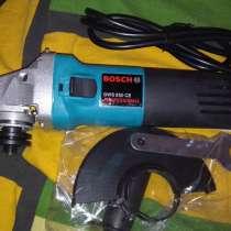 "Болгарка ""BOSCH"" GWS 850 CE Professional (Poland), в г.Могилёв"