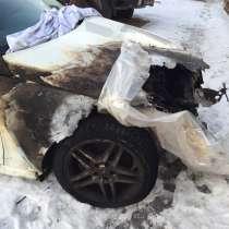 Легковой автомобиль, в г.Павлодар