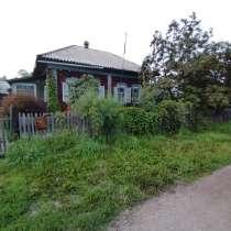 Дом 67 м² на участке 37.5 сот, в Новокузнецке