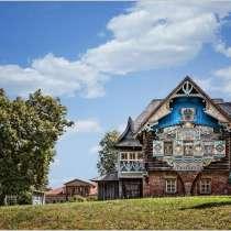 Индиувидуальная экскурсия в Талашкино, в Смоленске