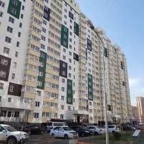 Студия с ремонтом ГМР, в Краснодаре