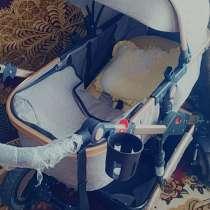 Срочно продаю коляску очень удобная Новая, в г.Самарканд