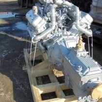 Двигатель ЯМЗ 236 НЕ2 с хранения (консервация), в Чайковском