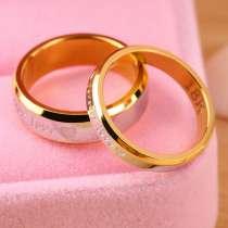 Кольцо Forever Love (узкие и широкие кольца с доставкой), в Перми