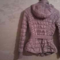 Продам курточку для девочки- подростка, в г.Астана