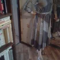 Продам платье на подкладке разм 46-48 имп, в Санкт-Петербурге