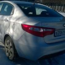 Продам авто КИА РИО 2013г, в Березниках