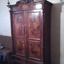 Продаётся антикварная мебель, в г.Тбилиси