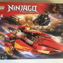 Lego Ninjago набор «Катана V11», в Самаре