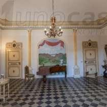 Продается элегантная укрепленная резиденция в Комизо Сицилия, в г.Комизо