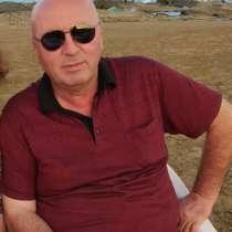 Алик, 54 года, хочет пообщаться, в г.Баку