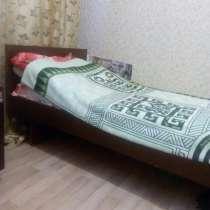 Продается срочно кровать односпальная, в Санкт-Петербурге