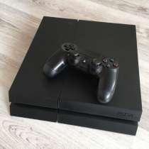 Ps 4 Fat 1TB Playstation, в Москве