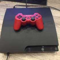 Sony Playstation3.прошитая, в Рубцовске
