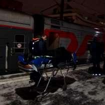Санитарные перевозки Москва – Санкт Петербург, в Москве