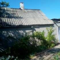Продам дачный участок с домом и хоз. постройками, в г.Донецк