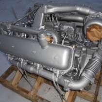 Двигатель ЯМЗ 238НД3 с Гос резерва, в г.Костанай